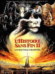 L'Histoire sans fin II film complet