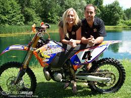 motocross racing tips steve hatch riding tips preparation motorcycle usa