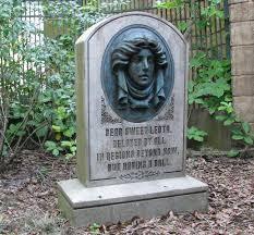 disney world u0027s haunted mansion tombstone secrets disney world