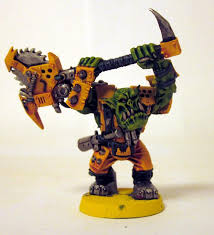 bad moons sd painting guide using army painter yellow and washes warhammer figureswarhammer 40k