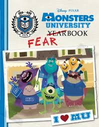 birthday yearbook yearbook monsters party yearbooks