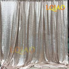 photo booth backdrops 10ft 10ft chagne gold shimmer sequin photo backdrop wedding