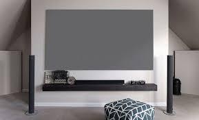 ambient light rejecting screen elite screens cinegrey 3d ambient light rejecting screen review