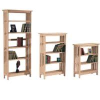 White Wood Bookcases Wood Bookcases For Sale
