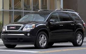 used 2011 gmc acadia for sale pricing u0026 features edmunds