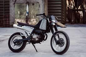 honda 250 honda nx250 street tracker u2013 bikebound