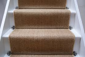 Stairs Rug Runner Stair Rug Idea U2014 John Robinson House Decor Simple Steps To Nail