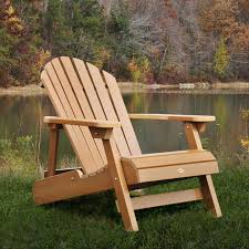 adirondack chair at brookstone u2014buy now