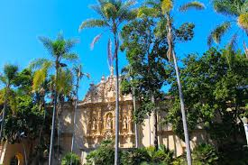 Balboa Park Botanical Gardens by Picture Tour Of The San Diego Balboa Park U2013 One Cool Thing Every