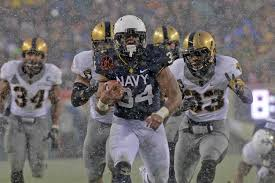 Why Is The American Flag Backwards On Uniforms Army Navy Game Uniforms 2017 What These Beauties Mean Sbnation Com
