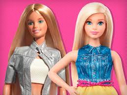 human barbie doll eyes why i bought a new u0027curvy u0027 barbie doll at age 25 business insider