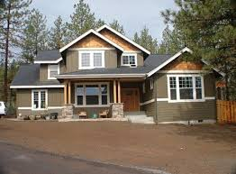 Craftsman Style House Colors Craftsman Style Home Exteriors Image Detail For Home Country