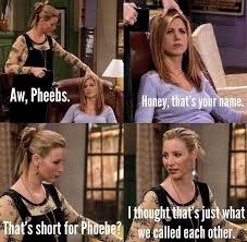 Friends Tv Show Memes - friends tv show memes phoebe related keywords and tags