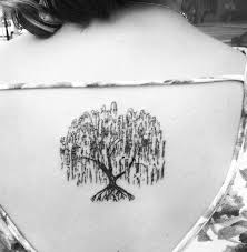 my weeping willow tree i m in with it done at