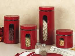 kitchen canisters walmart colorful kitchen canisters sets kitchen set walmart