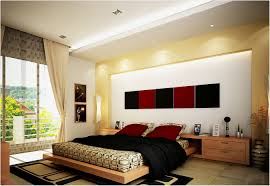 Indian Bedroom Images by Simple False Ceiling Designs For Bedroom Indian Memsaheb Net