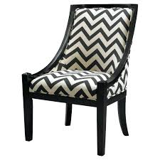 Black And White Striped Accent Chair Black White Accent Chair Sy Black And White Accent Chair Canada