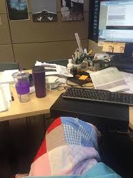 Desk Blanket Messy Desk Lap Blanket To Fend Off Office A C So U2026 Karina Jean
