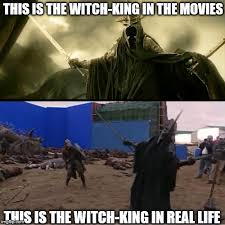 Witch Meme - movie vs real life meme witch king by zorzathir on deviantart