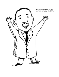 dr king coloring pages printable in omeletta me