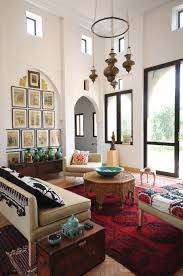Moroccan Decorations Home by Graceful Dining Room Home Interior Decoration Contains Pleasant