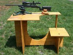Plans For A Shooting Bench 5486c067c359f5090777f959c9196fea Jpg 736 552 Idea U0027s