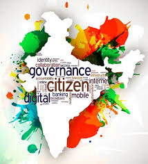 e governance the real step to achieve digital india vision