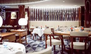 rivea london restaurant in the heart of knightsbridge