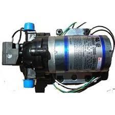 travel trailer water pump shurflo 115 volt standard delivery pump