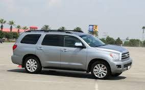 toyota sequoia 2009 toyota sequoia 2009 review amazing pictures and images look at