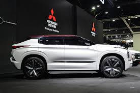 mitsubishi concept 2017 mitsubishi gt phev concept nov 30 dec 11 2017 the 34th