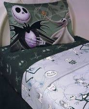 Nightmare Before Christmas Baby Crib Bedding by Nightmare Before Christmas Bedding Ebay
