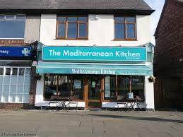 Mediterranean Kitchen Kirkland Luxury Mediterranean Kitchen Wirral Taste