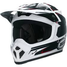 black motocross gear bell mx 9 blockade black motocross helmet mx cross motox quad