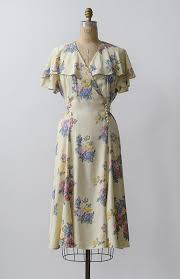 vintage dresses vintage floral dress pretty vintage dresses forget me not dress