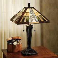 beaumont mission table lamp betterimprovement com