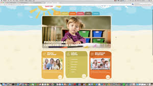how to install kindergarten wordpress theme youtube