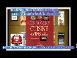 curnonsky cuisine et vins de cuisine et vins de de curnonsky et troisgros