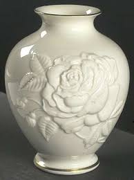 Lennox Vases Lenox Rosebud Collection At Replacements Ltd