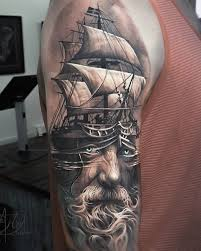 100 boat tattoo designs liam tips