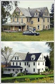 house renovation before and after 20 home exterior makeover before and after ideas home stories a to z