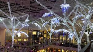 christmas lights westfield shopping centre london 2014 youtube