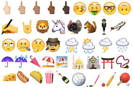 champagne emoji 10 ways new emojis will change your texting for the better