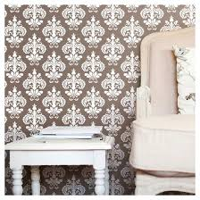 Best Peel And Stick Wallpaper by Devine Color Chantilly Peel U0026 Stick Wallpaper Buck Target