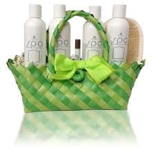 Bathroom Gift Baskets Women U0027s Gift Basket Bath And Body Gift Basket Organic Shampoo
