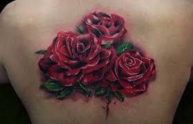 40 roses tattoos inkdoneright com