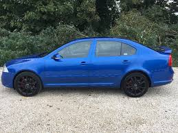 used skoda octavia for sale south yorkshire