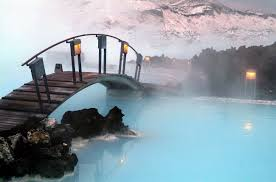 the blue lagoon geothermal spa iceland tourist attractions