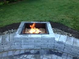 Fire Pit Grill Insert by Firepit Inserts Artisan Grill And Smoker