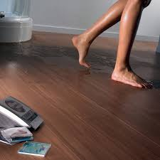 aquastep waterproof laminate flooring chambord walnut v groove